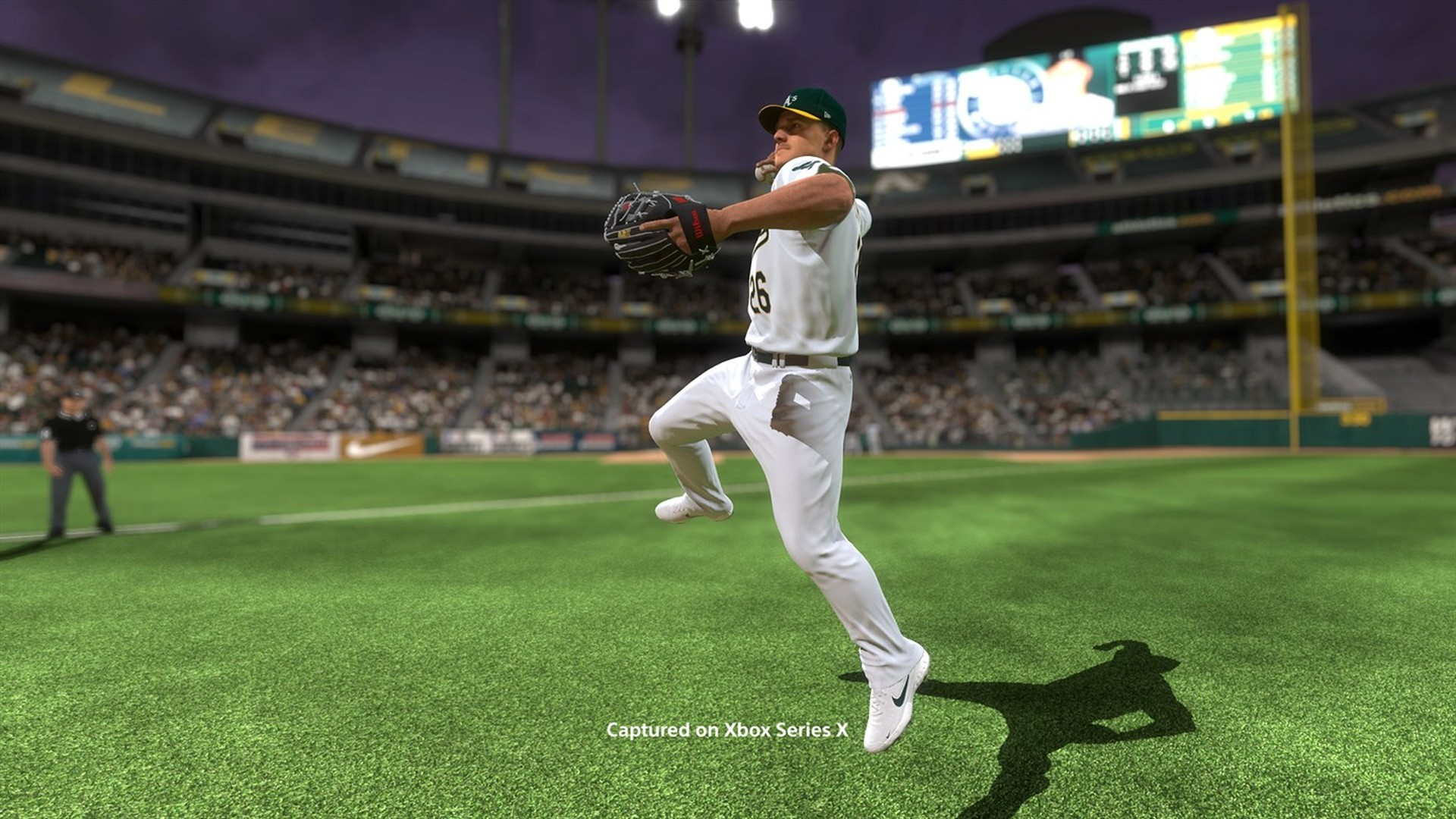 MLB The Show 21 Digital Deluxe Edition – April 16 – Optimized for Xbox Series X|S