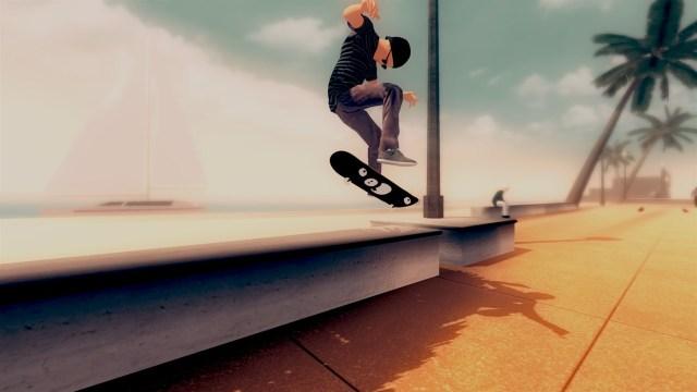 Skate City – May 6