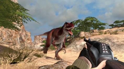 Carnivores: Dinosaur Hunt – June 1
