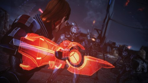 Mass Effect Legendary Edition – May 14 - Optimized for Xbox Series X|S / Smart Delivery