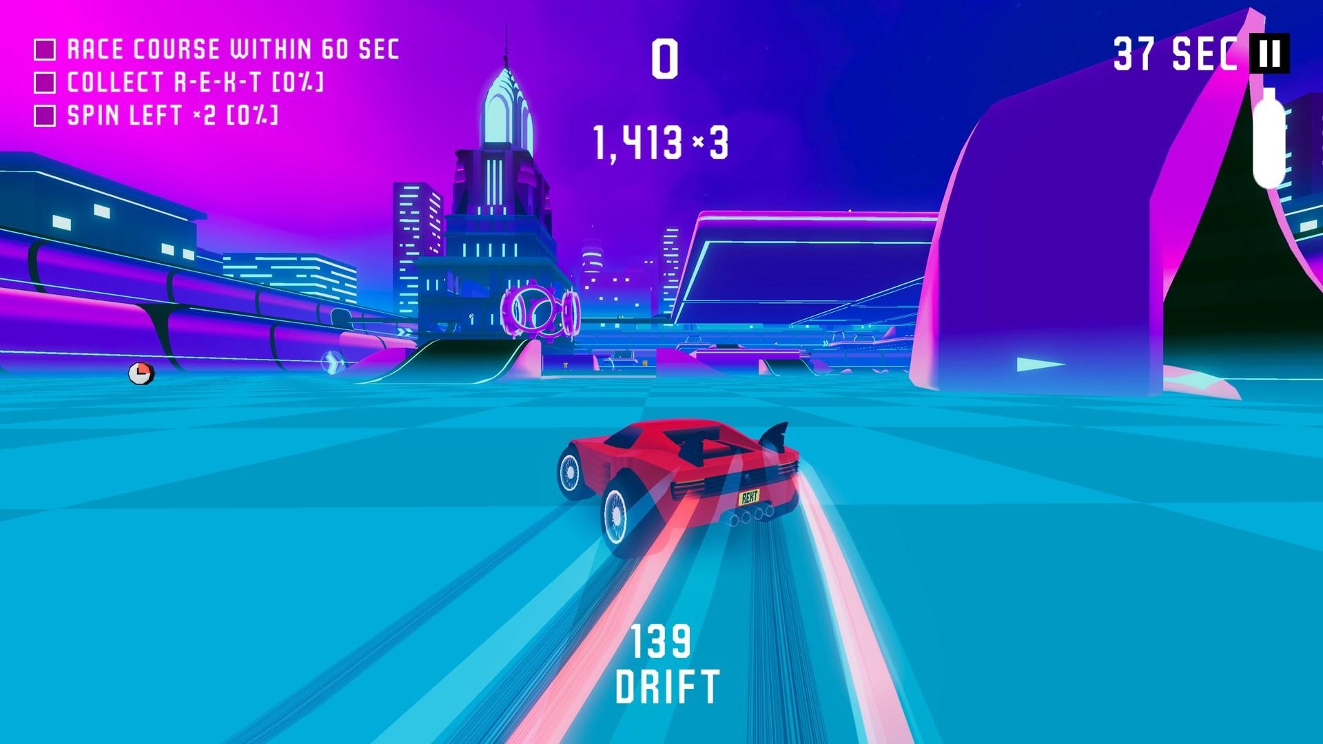 Rekt! High Octane Stunts – May 26 – Xbox Play Anywhere