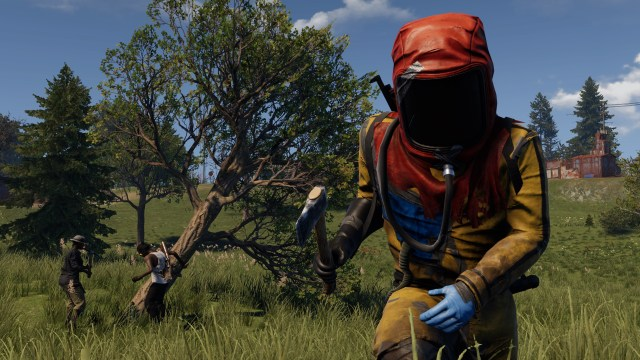 Rust Console Edition – May 20