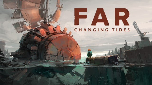Presenting Far: Changing Tides 2