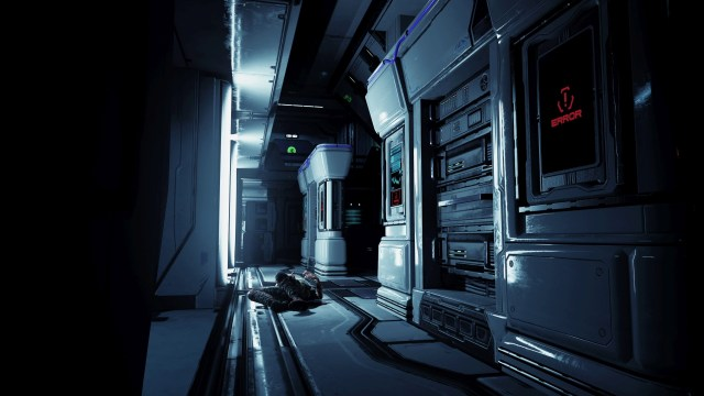 The Persistence Enhanced Available Now for Xbox Series X|S 3