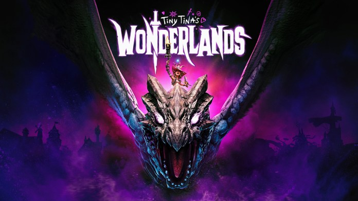 2K and Gearbox Reveal Tiny Tina's Wonderlands, a New Fantasy-Fueled Adventure – Xbox Wire