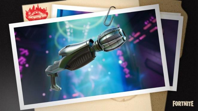 Kymera Ray Gun