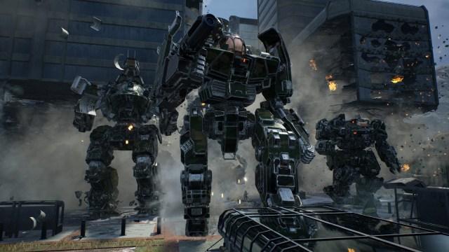 Blast Some Heavy Metal in MechWarrior 5: Mercenaries with Xbox Game Pass 2