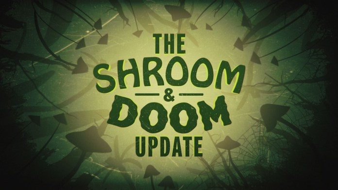 Grounded: Shroom and Doom - June 30