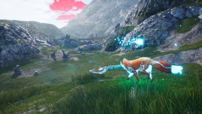 Spirit of the North: Enhanced Edition – June 28 – Optimized for Xbox Series X S
