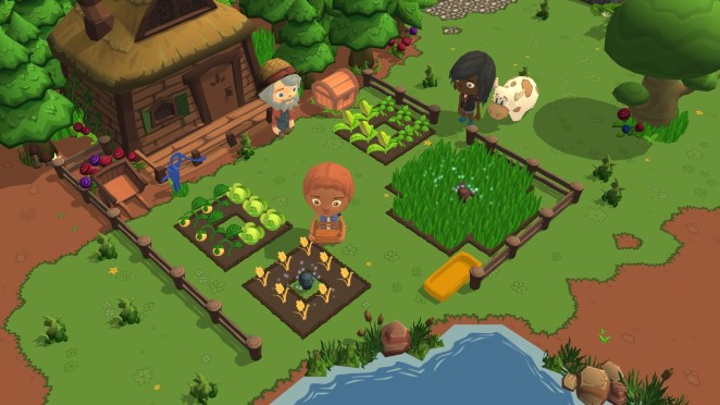 Farm for Your Life – June 24 – Xbox One X Enhanced