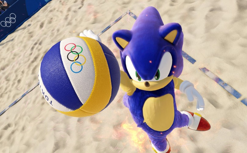 Olympic Games Tokyo 2020 – The Official Video Game – June 22