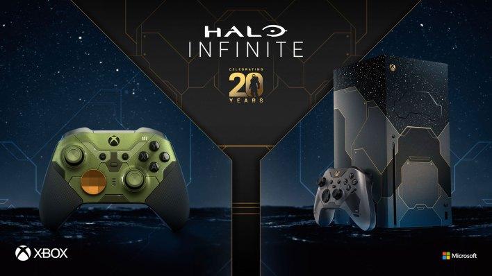 Commemorate 20 Years of Halo Hero
