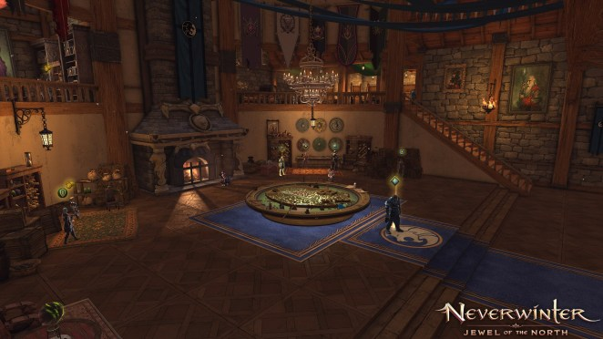 Neverwinter: Jewel of the North