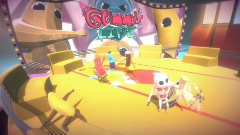 A Gummy's Life – September 24 - Optimized for Xbox Series X S
