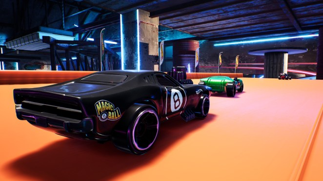 Hot Wheels Unleashed – September 30 – Optimized for Xbox Series X|S