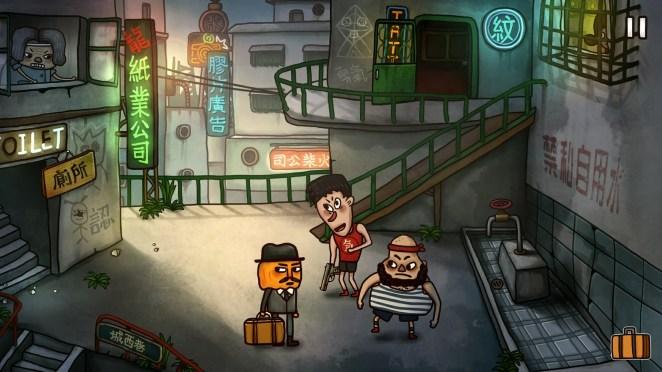 Mr. Pumpkin 2: Kowloon Walled City – September 15 – Xbox One X Enhanced