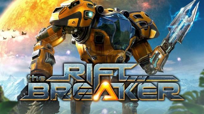 Riftbreaker