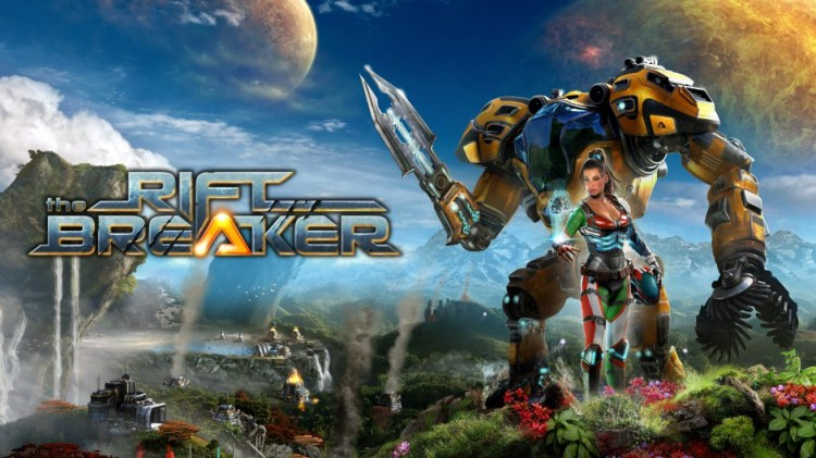 Base Building ARPG The Riftbreaker Coming Soon to Xbox One - Xbox Wire