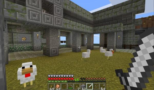 Играть майнкрафт на телефоне онлайн - Minecraft | Minecraft