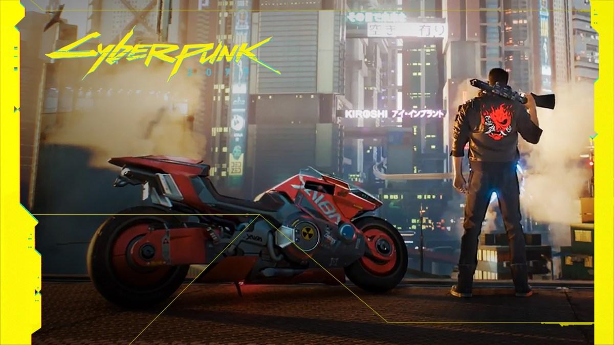 Игра Cyberpunk 2077 доступна на Xbox Series X|S, Xbox One ...
