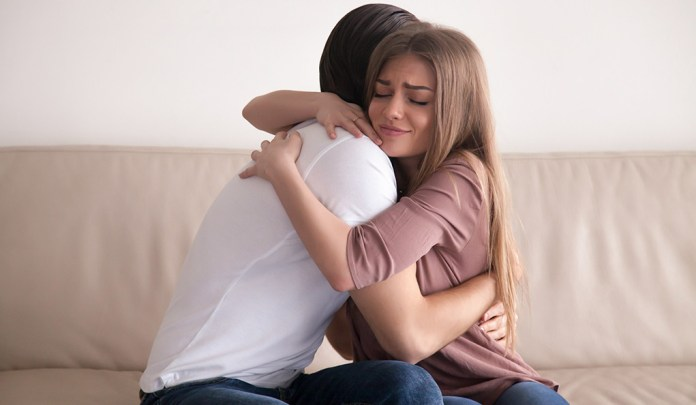 Image result for forgive couple