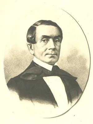 Eli Smith 1821 B.A.