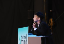 Quán quân UVTN 2020: Ai rồi cũng có thể đứng trên sân khấu này
