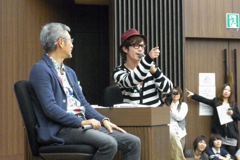 よしもとニュースセンター : 2011年5月