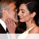 Ο George και η Amal Clooney μόλις έκαναν μία κίνηση που θα σε συγκινήσει