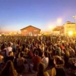 Θεσσαλονίκη: «Ενα ψάρι» στο Λιμάνι της Θεσσαλονίκης- Δωρεάν υπαίθρια προβολή από το Φεστιβάλ Κινηματογράφου