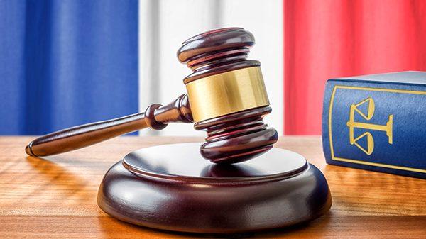 Картинки по запросу французский суд