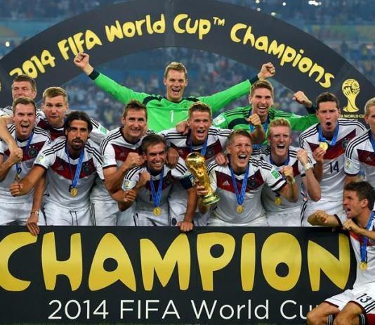 bayern champions