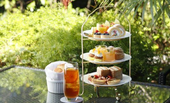 ウェスティンホテル東京 、夏限定!チーズデザート & シトラスデザートが楽しめる、人気のデザートブッフェをご案内