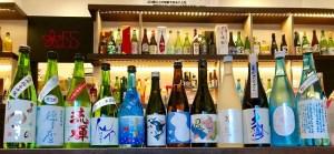 """ミント・パクチーをおつまみに!? 日本酒の夏の楽しみ方が体験できる""""夏酒フェア""""7月26日から8月16日までの期間限定開催"""