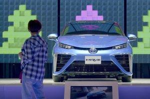 Углеводороды уйдут на пенсию. Одна заправка водородного авто обойдется в 4 рубля 15 копеек. Япония спешит первой выпустить на дороги автомобиль с водородным двигателем