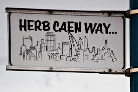 Herb Caen Way
