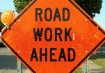Danville, CA, Government, Pipeline work to affect traffic in downtown Danville.