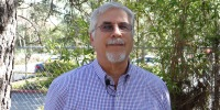 Walnut Creek, CA, Community, John Alonso is the executive director of the Trinity Center in Walnut Creek.