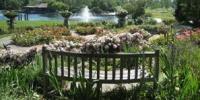 Walnut Creek, CA, Events, Celebrate moms at the Gardens at Heather Farm.