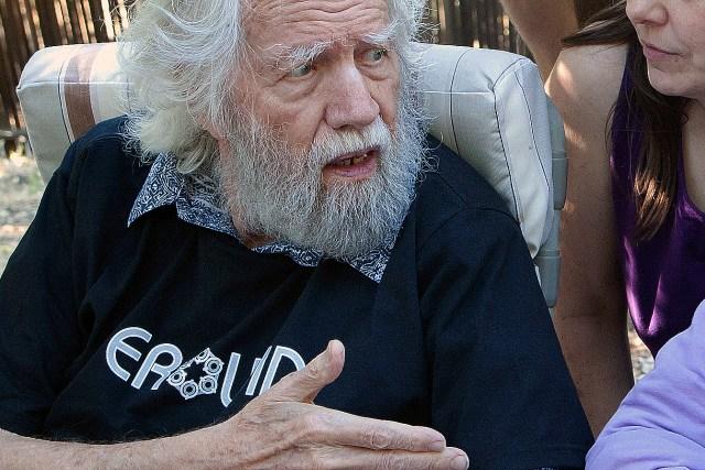Gerald Varcak