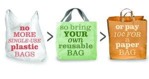 No more tumbling plastic baggies in Walnut Creek.