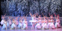 San Francisco East Bay, Events, CAPA's annual presentation of the Nutcracker, Dec. 6, 7, 8.