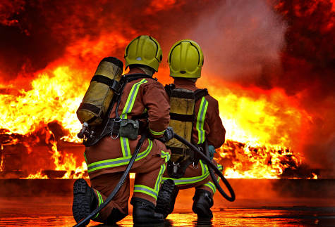 Harmattan: Fed Fire Service Embarks On Awareness Campaign To Curb Fire Outbreak