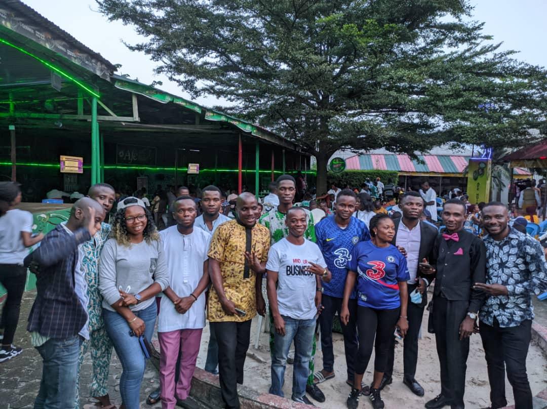 CHELSEA FANS HOLD MAIDEN MEETING IN A'IBOM-Esio Abasi-Enewara