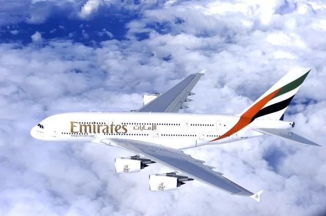 Emirates+Airline
