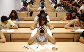 BEST PLACE TO SIT IN AN EXAMINATION HALL