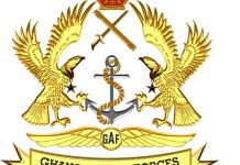 SALE OF GHANA ARMED FORCES GAF SCRATCH CARDS (GENERAL RECRUITMENT) Medical Candidates