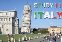 STUDY IN ITALY GUIDE