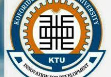 Koforidua Technical University Admission