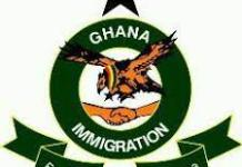 Ghana Immigration Service 2021 BUY IMMIGRATION FORMS